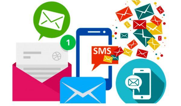 بازاریابی پیامکی با استفاده از سامانه پیامکی