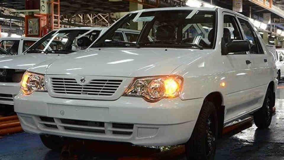 نمایندگی رسمی چراغ های فابریک انواع خودرو های داخلی