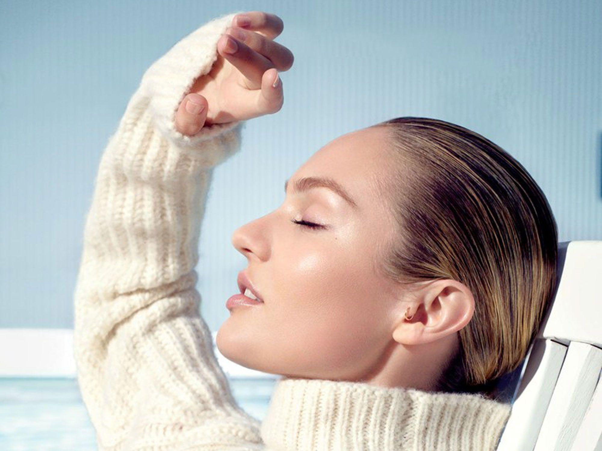 بهترین ضد آفتاب برای پوست چرب با منافذ باز