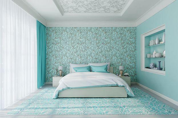 با رعایت این نکات یک دکوراسیون اتاق خواب مدرن داشته باشید!