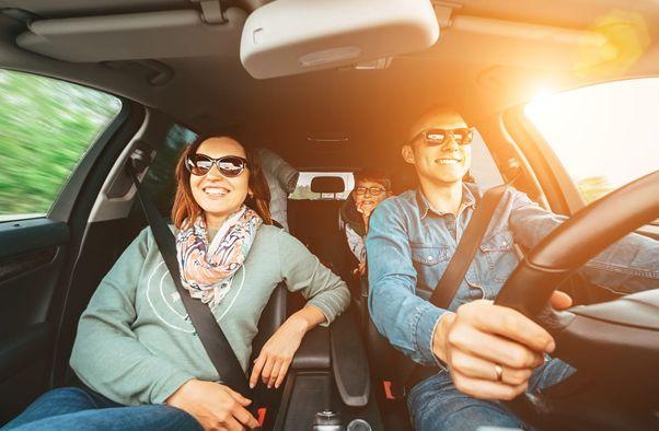 مزیتهای اجاره خودرو برای سفر