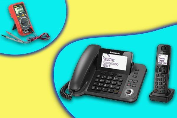 Check Phone Line