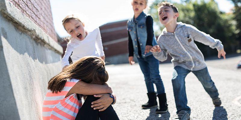 پرستار کودک و خشونت در کودکان