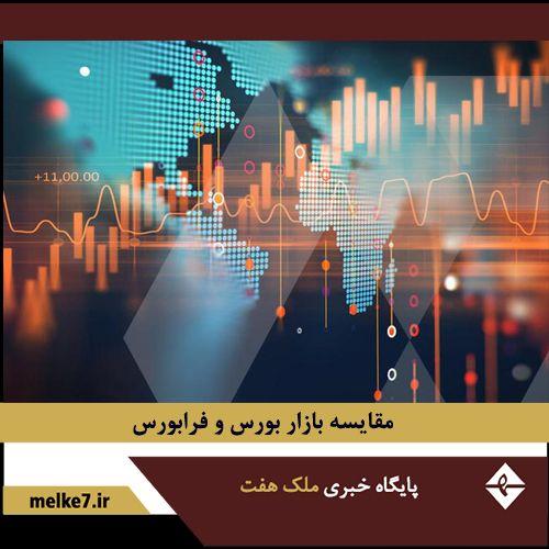 بازار بورس اوراق بهادار -ملک هفت