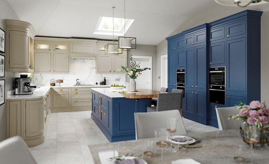 آشپزخانه، قلب تپنده منزل
