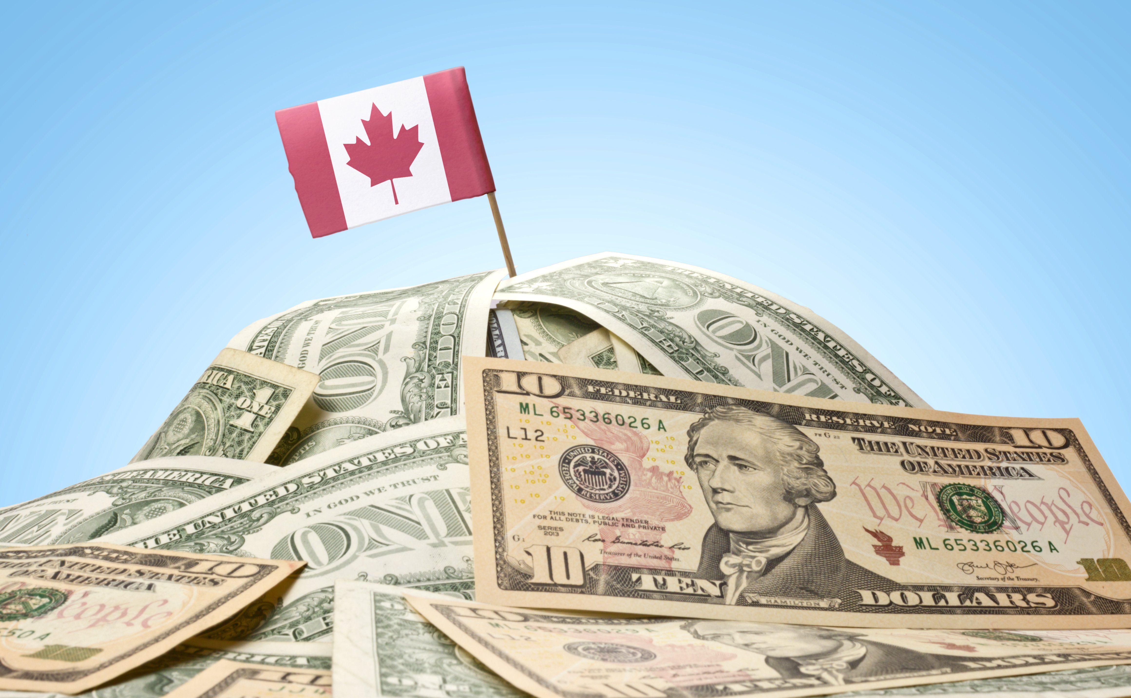 هزینه مهاجرت به کانادا چقدر است