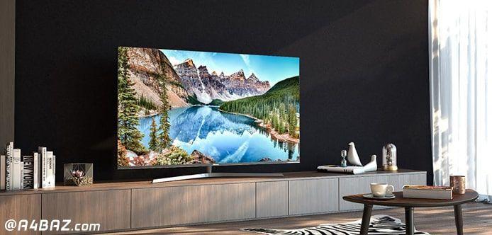 تعمیر تلویزیون با آچارباز