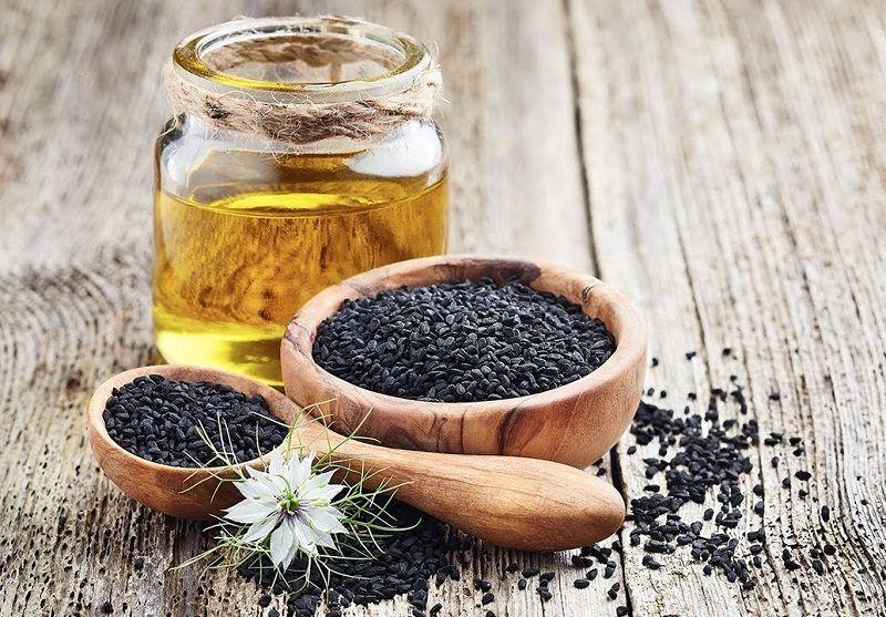 ترکیب عسل طبیعی و سیاه دانه
