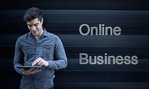 همکاری در فروش یکی از ایده های کسب و کار اینترنتی