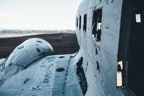 ورق بدنه هواپیما