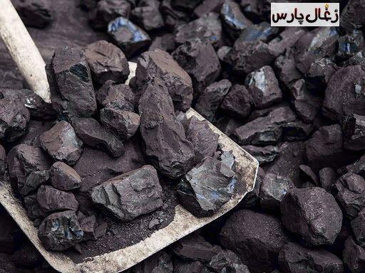 زغال سنگ چیست ؟