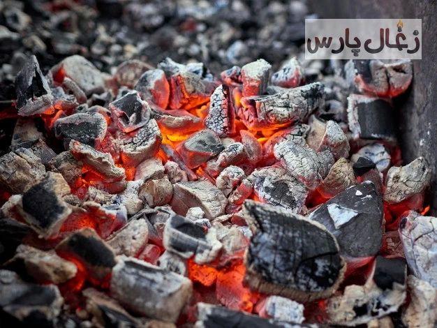 خرید زغال