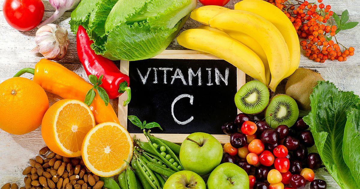 ویتامین ث در میوه جات