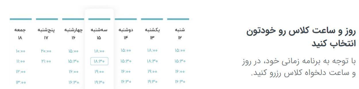بهترین روش یادگیری زبان انگلیسی