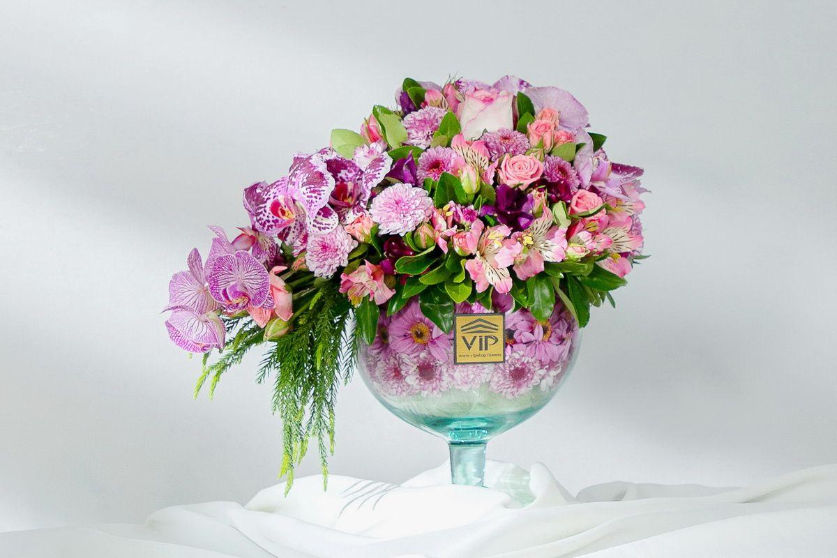 خرید گل روز مادر vipshop.flowers