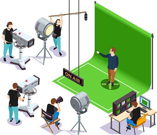 با دانلود پروژه پریمیر، حرفهای بودن را تمرین کنید