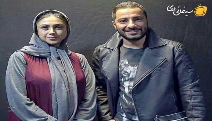 معرفی جدیدترین آثار سینمایی و سریالی نوید محمدزاده
