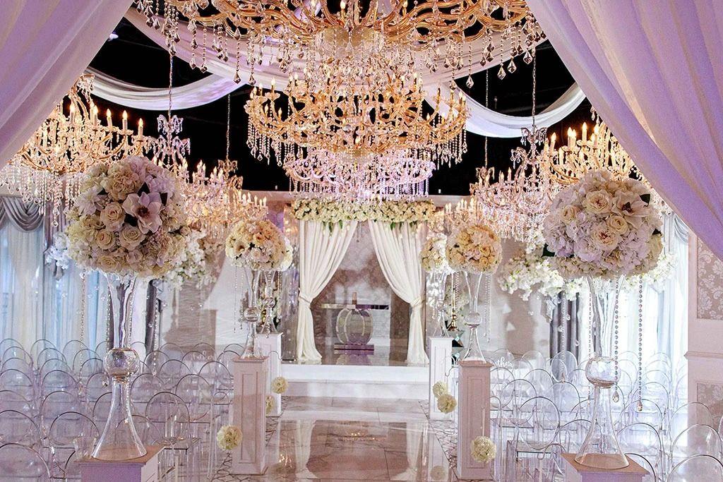 سالن عقد تشریفات عروسی