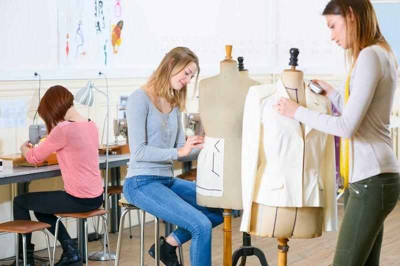 طراحی لباس و بهترین طراحان جهان