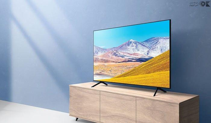 تلویزیون سامسونگ 50TU8000