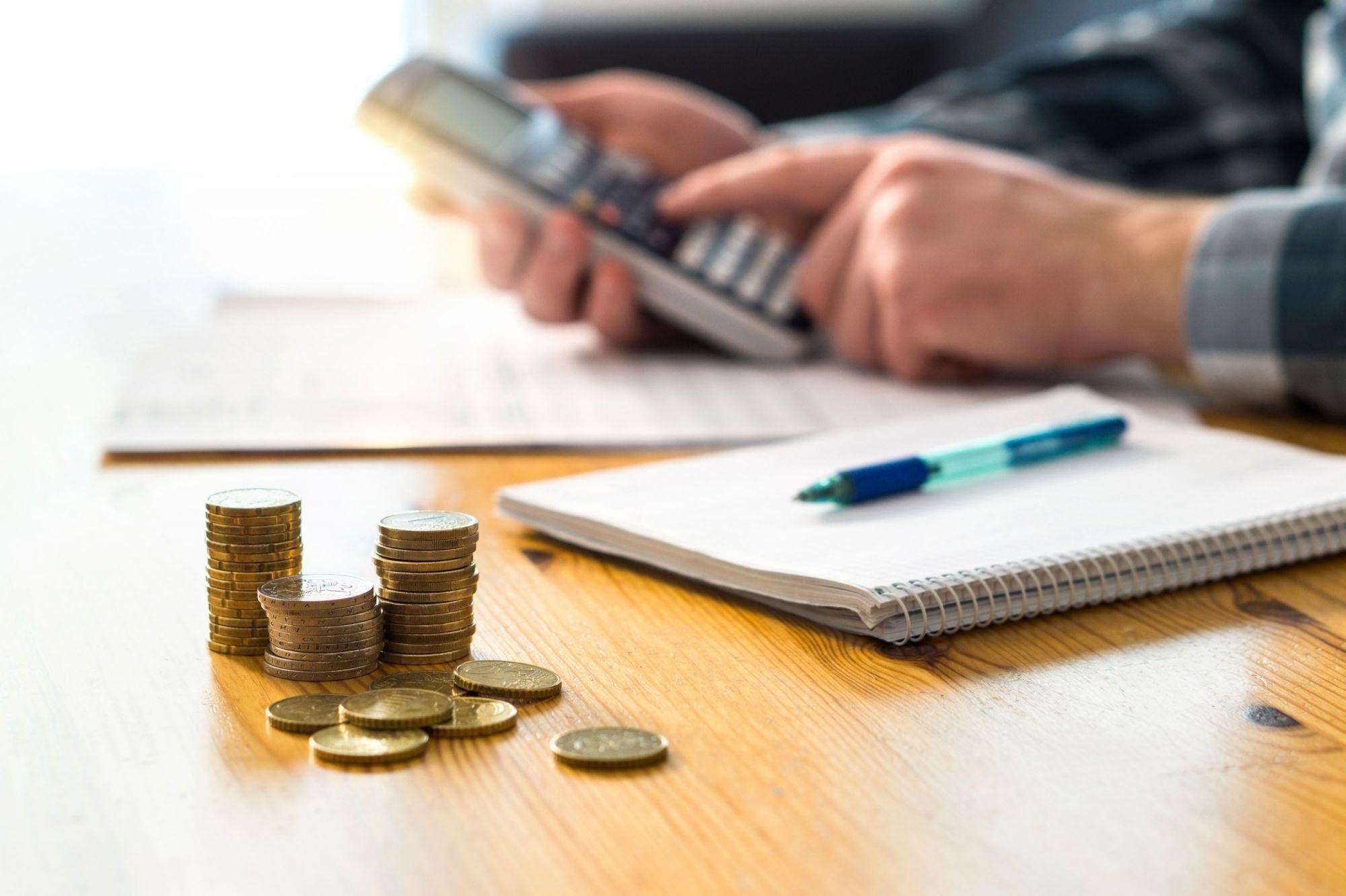 سرمایه لازم برای راه اندازی استارتاپ