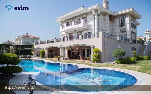خانه ارزان در ترکیه برای خرید و اجاره