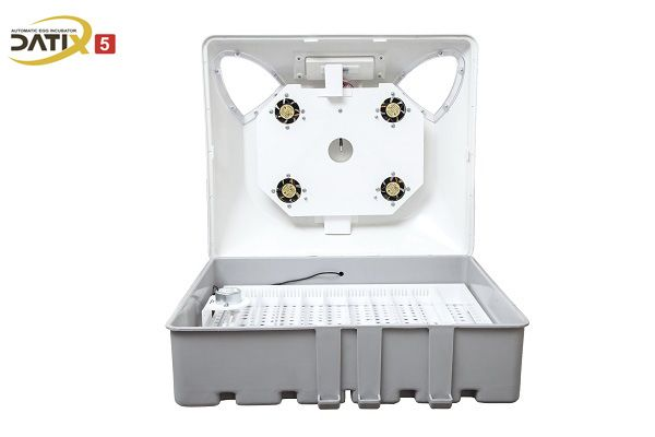 دستگاه جوجه کشی داتیکس 5