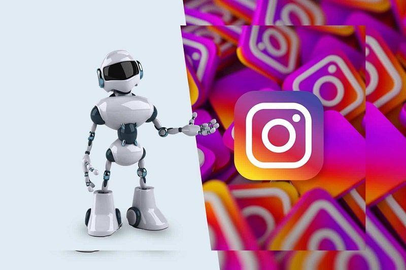 ربات اینستاگرام چیست