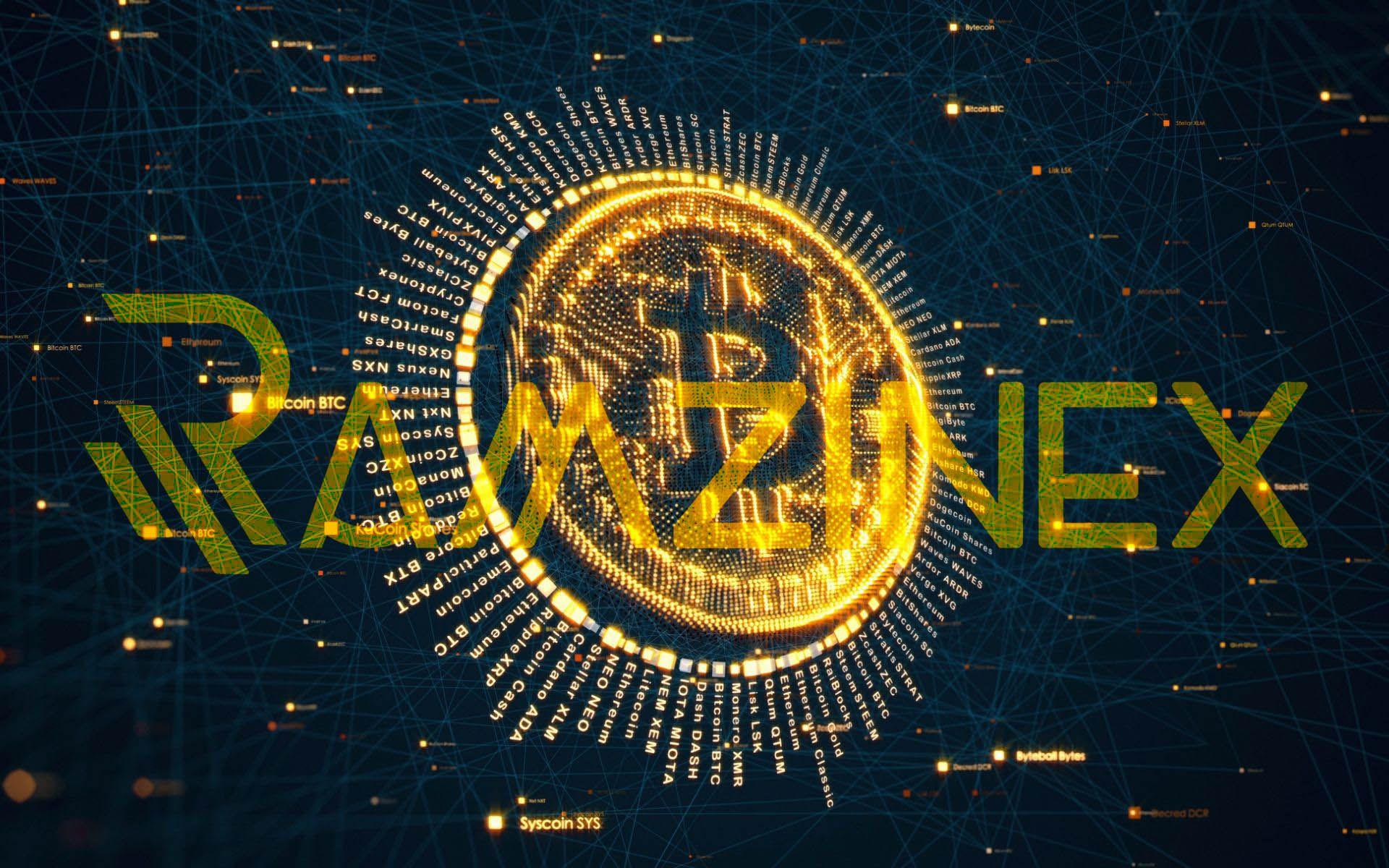 خرید ارز دیجیتال از رمزینکس