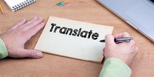 کلاس ترجمه انگلیسی به فارسی