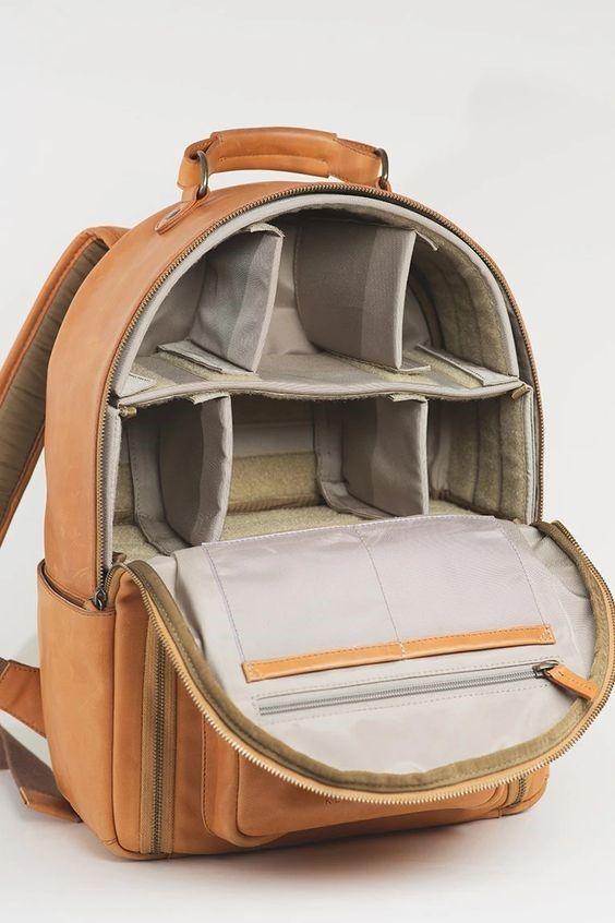 کیف و کوله دوربین عکاسی