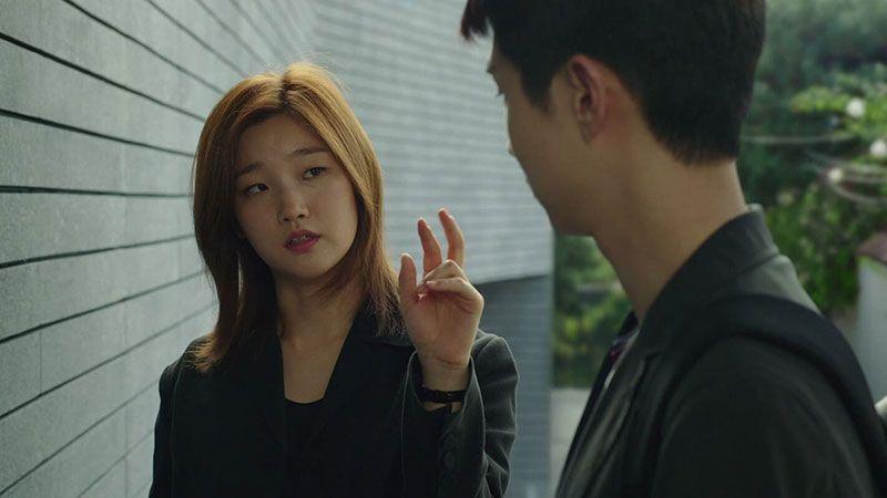 فیلم کرهای Parasite