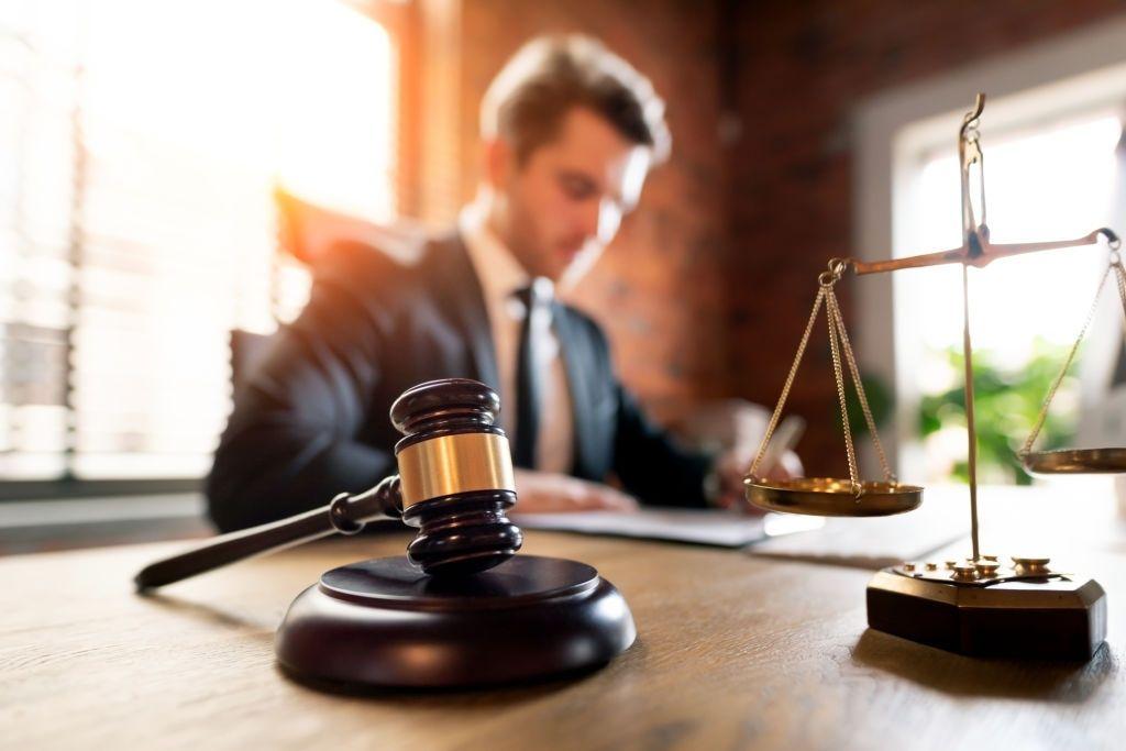 وکیل در ترکیه