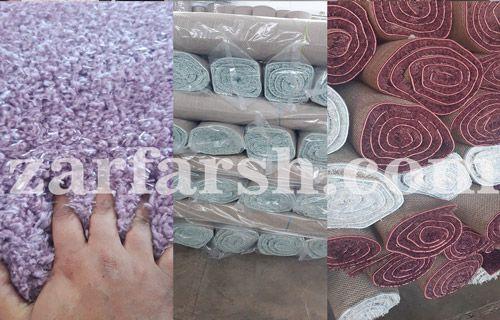 فرش شگی فلوکاتی چیست