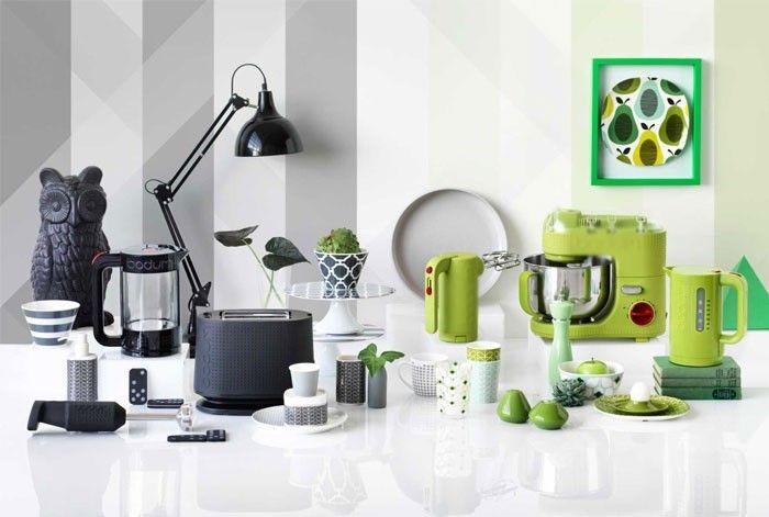 لوازم آشپزخانه انواع لوازم آشپزخانه ویژن پلاست