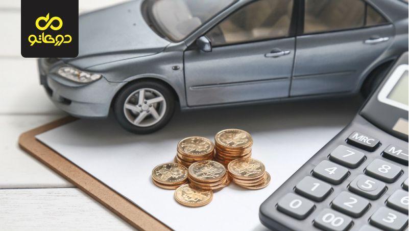 عوامل تاثیر گذار در بازار خودرو