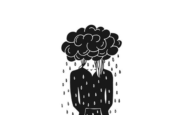 افسردگی پنهان ۱