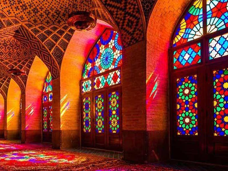 سوغات و صنایع دستی شیراز