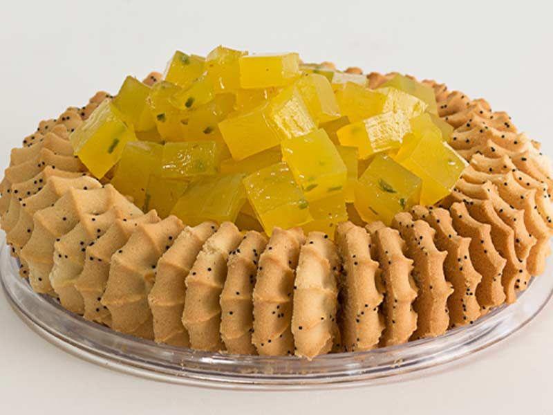 سوغات خوراکی شیراز