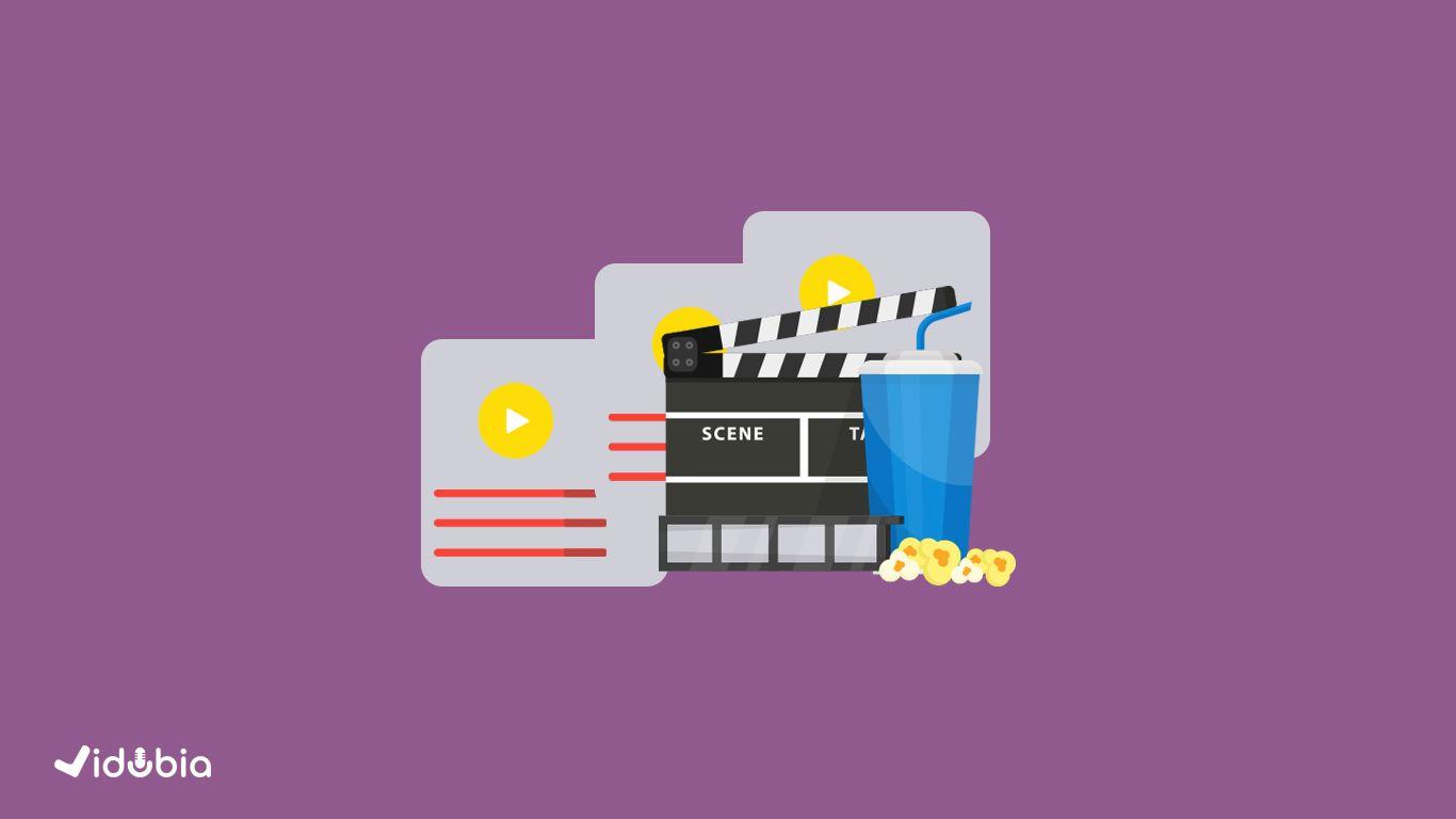 ترجمه و زیرنویس انگلیسی به فارسی فیلم و ویدیو ها چطور انجام می شود؟