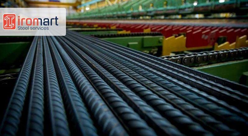 علت افزایش نرخ آهن آلات