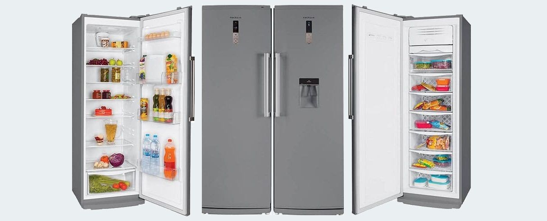 یخچال دوقلو امرسان
