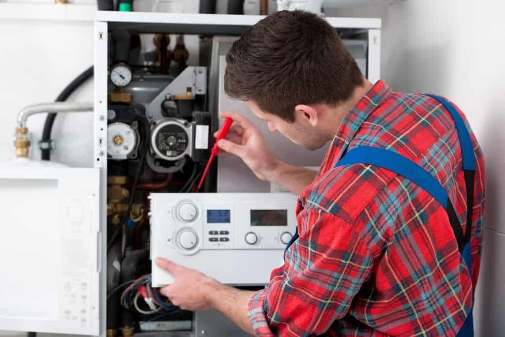 روش های کسب درآمد بالا با آموزش تعمیرات پکیج در آموزشگاه فنی برق
