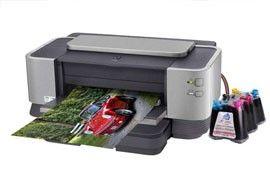 برای چاپ تصاویر با کیفیت باید از چاپگرهای رنگی استفاده نمود