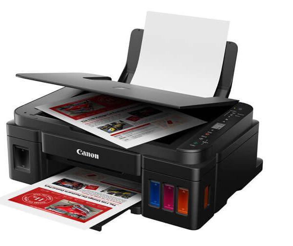 استفاده از چاپگرهای رنگی در صنعت چاپ