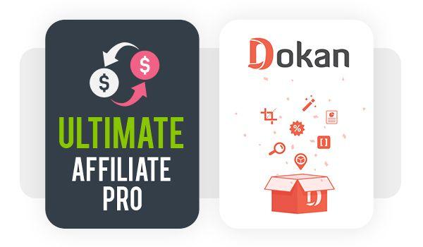 افزونه چند فروشندگی دکان و افزونه همکاری در فروش affiliate marketing