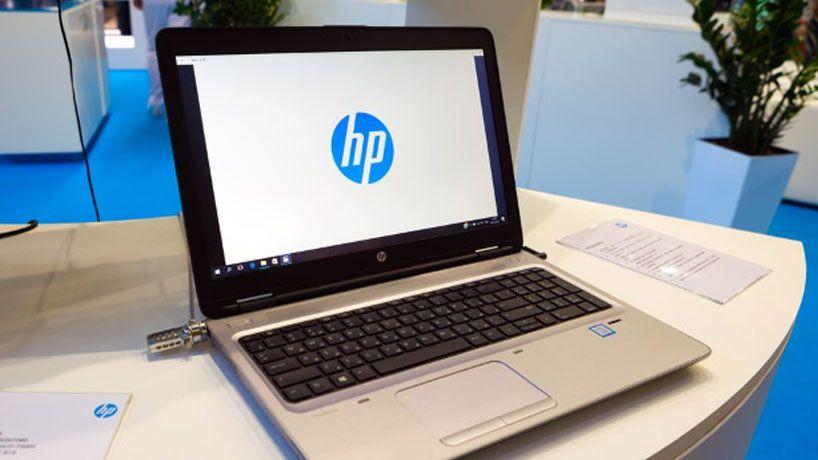درایور تاچ پد لپ تاپ HP خود را به روز رسانی کنید