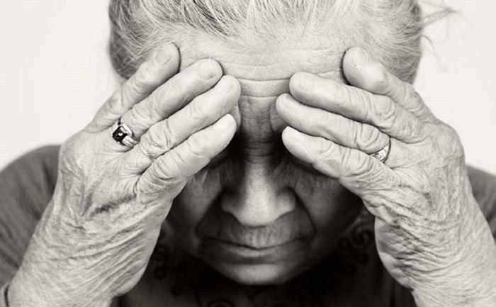 بیماری رایج پارکینسون در سالمند