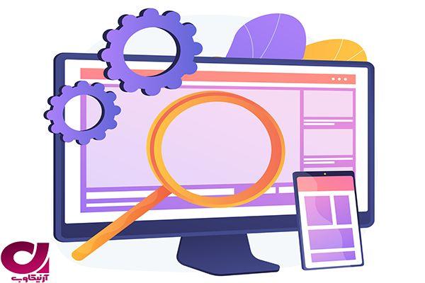 طراحی قالب اختصاصی