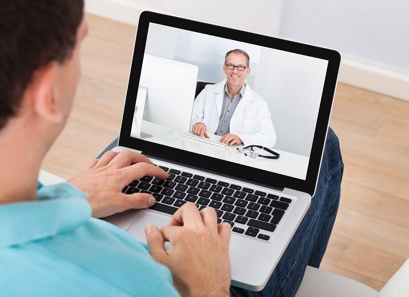 سایت خدمات آنلاین پزشکی
